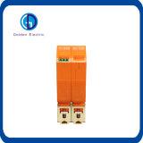 AC 220V DC600V gelijkstroom 1000V van de Enige Fase van het Spoor van DIN 2p de Beschermer van de Stroomstoot