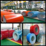 PPGI Prepainted катушки оцинкованной стали