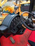 판매를 위한 이용된 본래 일본 고양이 966h 바퀴 로더