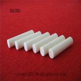 99.5%Al203 textile Rod en céramique pour la pièce de machine de textile