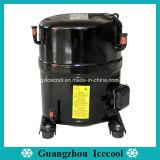 R22 20600W 220V/50Hz Pistontype 2HP Compresor Bristol H2EB243abkb para aire acondicionado/enfriadores de agua de mar