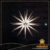 LED de decoração de interiores Iluminação Pendente de acrílico (A428P)