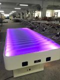 Goedkope prijs Beauty Bed Salon Furniture Thermal Massage Table Electric WATERBED (D1412)