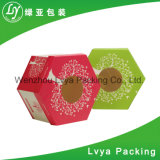 제조 종이상자 판지 상자에 의하여 주름을 잡은 판지는 상자를 재생한다
