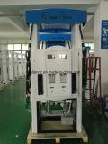 Qualität 2pump (versenkbares) -4flowmeter-4nozzle-4display-4keyboard der Zufuhr des Kraftstoff-Rt-Hg224