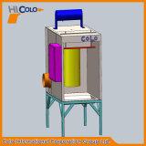 1개의 필터 산업 분말 색칠 시스템