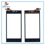 Bmobile Ax800の表示ガラスの計数化装置のための携帯電話の接触LCD