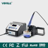Станция противостатической LCD индикации Yihua 938 паяя