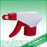 Utilizado para el rociador plástico del disparador del jardín de la limpieza de la cocina
