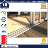 De bonne qualité de cloison de verre coulissante de porte du réceptacle se réunissent en2047