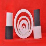 Tubo de la alta calidad PTFE/productos llenados modificados Moled de los plásticos
