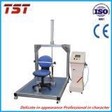 Chaise de bureau de haute qualité Testeur de basculement de dossier de la durabilité de la machine