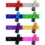 Libero personalizzare l'azionamento istantaneo del USB 2.0 di marchio, Multicolors