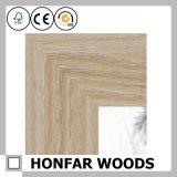 Stehender festes Holz-Bilderrahmen für Hauptdekoration