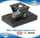 Yaye 18 chip di Osram LED/proiettore modulare di /100W LED degli indicatori luminosi di inondazione driver Ce/RoHS 100W LED di Meanwell con 5 anni di garanzia
