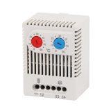 Zr duel réglable mécanique 011 de thermostat de Module de Stego