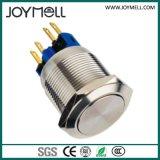 Cer-Qualität elektrischer Druckknopf Wechselstrom-Gleichstrom-6V