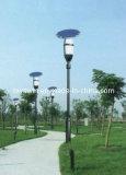 IP65 7Wの2-3m街灯柱の太陽庭ライト