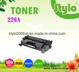 Cartucho de tonalizador preto de CF226A para a impressora do cavalo-força LaserJet