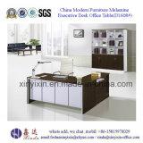 Foshan 공장 사무용 가구 나무로 되는 행정실 테이블 (D1613#)