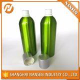 botella de perfume de aluminio de la taza de la botella de vino de la botella de agua 750ml con buena calidad