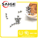 Billes matérielles G100 d'acier inoxydable de la qualité AISI 304