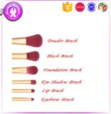 Portable de maquillaje profesional Brush set hermoso color