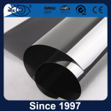2 Ply Reflective Tinting Car Glass Window Film métallisé