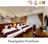 Hotel de estilo moderno dormitorio muebles (HD202)