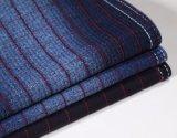 Verific a tela de confeção de malhas da sarja de Nimes para ver se há calças de brim de crianças