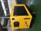 nuovo tipo tipo silenzioso eccellente generatore del baldacchino 15kw di Quanchai del diesel