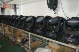 Indicatore luminoso capo mobile della lavata di Nj-108 108*3W LED