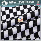 95% Polyester 5% Spandex Printed Elastic Knitted Tecido