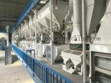 80tpd de moderne Prijs China van de Apparatuur van de Rijstfabrikant