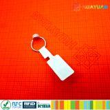Etiqueta inalterable de la joyería de la ISO 18000 Higgs 3 de la frecuencia ultraelevada de HUAYUAN