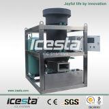 De alto rendimiento Icesta 5 toneladas de hielo de tubo de precio de la máquina