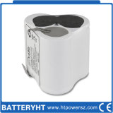 4000mAh ~5000mAh Notleuchte-Ni-CD Batterie-Satz