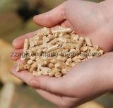 Beste Preis-Cer-anerkannte Lebendmasse-hölzerne Sägemehl-Tablette, die Pflanze bildet