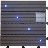 L'Amérique LED standard Flooring Tile WPC Decking