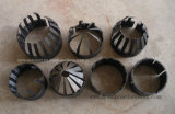 Fluted Core Lifters, Slotted Core Lifters, Finger/Tennis shoe Core Lifters (B NR H P T W)