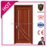 振動開いた様式居間のための固体MDFのドア