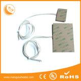 Ausgezeichnete Wärme-Leitfähigkeit-Qualität Slicone flexible heiße Gummiplatte