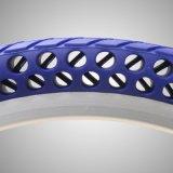 조정 기어 도로 자전거 관이 없는 작은 MOQ 타이어 관/단단한 고무 자전거 타이어를 위한 다채로운 26*1.75 26*1.5 자유롭 인플레 타이어