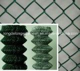 제조자 공급 PVC 철망사 담