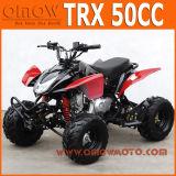 50cc - 110cc scherzt ATV Vierradantriebwagen-Fahrrad