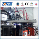 Tonva 20L 플라스틱 차 기름 펌프 탱크 중공 성형 기계 또는 석유 탱크 부는 기계