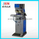 Mini machine d'impression manuelle de garniture de 2 couleurs