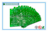 Placa de circuito Fr4 de 2 capas por encargo con RoHS