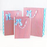 Diferentes modelos de bolsa de la bolsa de papel con precio bajo
