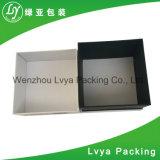 Casella di carta impaccante di alta qualità con stampa su ordinazione di marchio